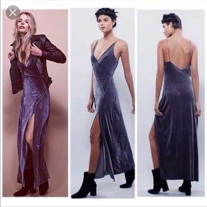 Free People Dresses - NWT free people maxi dress
